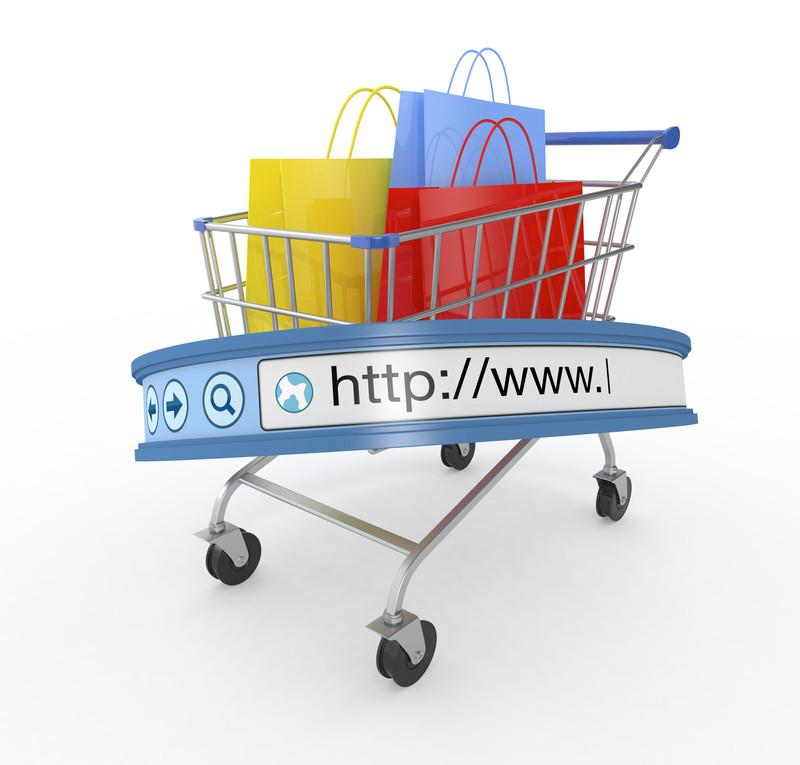 acheteurs en ligne