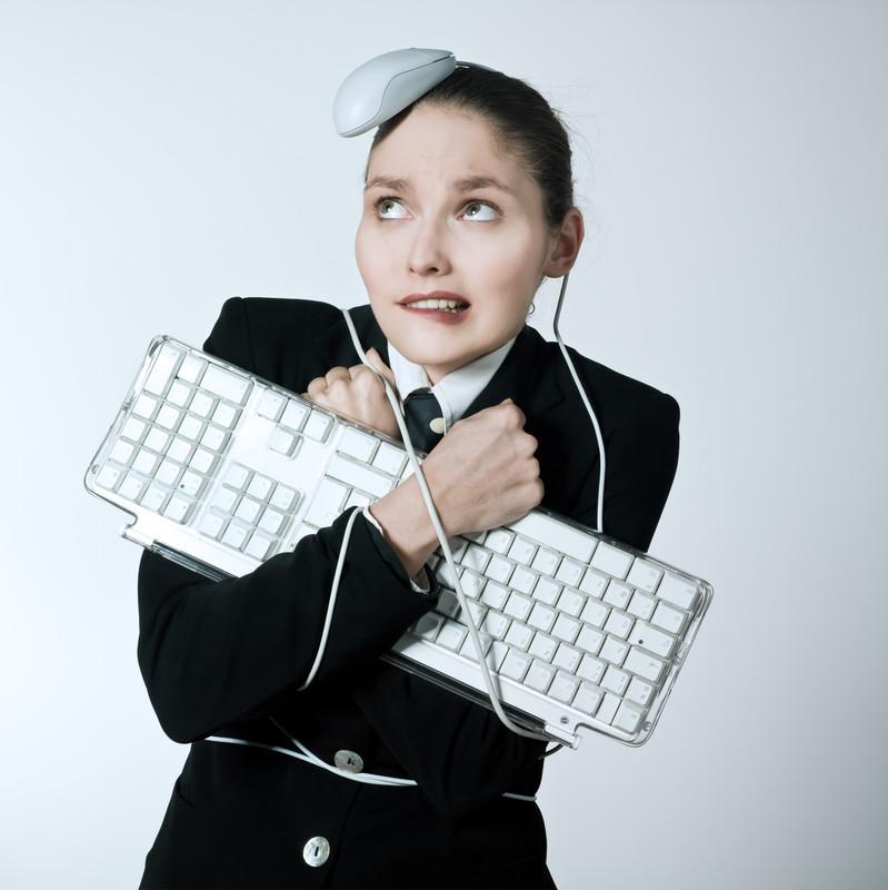 Les femmes et l'informatique