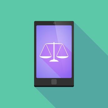 Interview de Baptiste Lefèvre créateur de l'application Mon Code Juridique (MCJ)