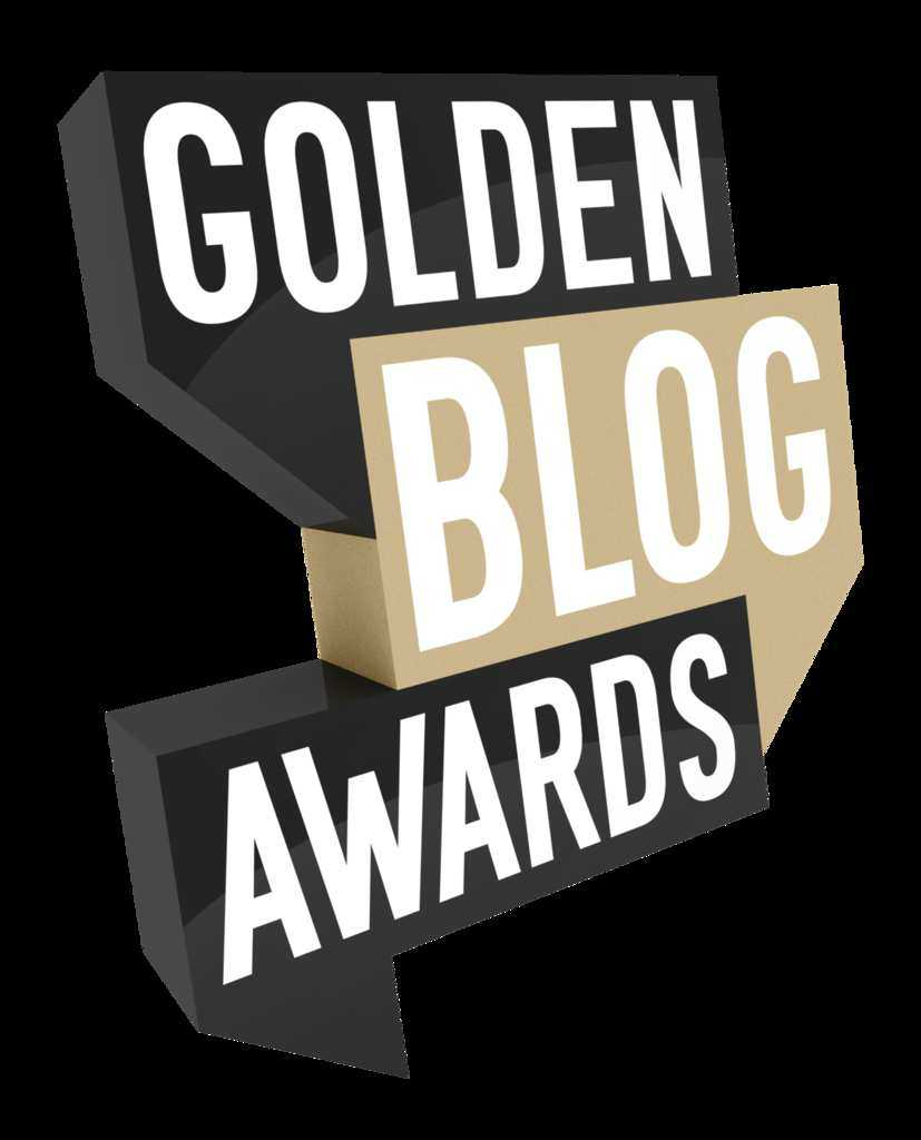 Coup de projecteur sur la cérémonie des Golden Blog Awards