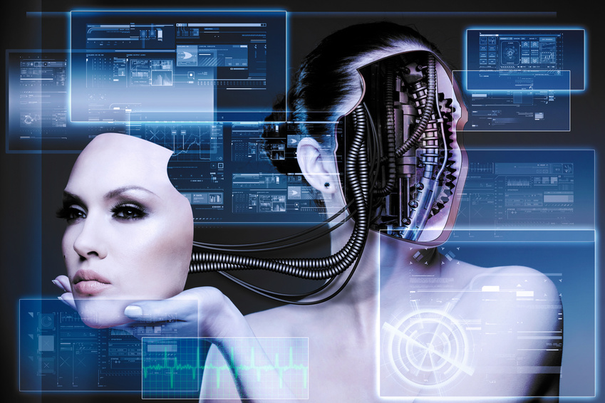 Droit et Robotique