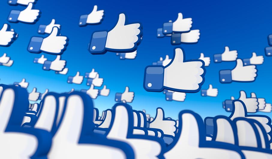 Facebook données personnelles