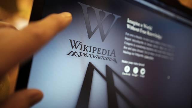 Wikipédia vandalisme