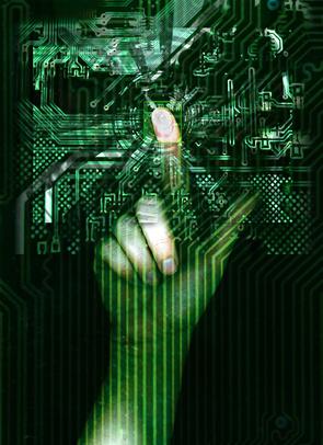 Aux frontières de Minority Report avec les logiciels prédictifs