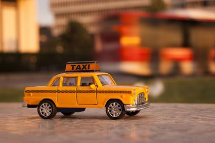 UberPOP : du taxi à l'avocat