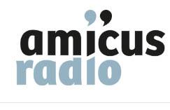 amicus radio