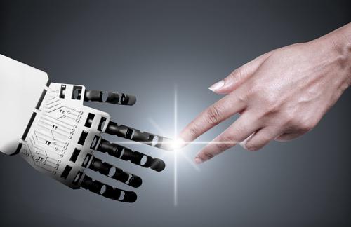 Lois de la Robotique