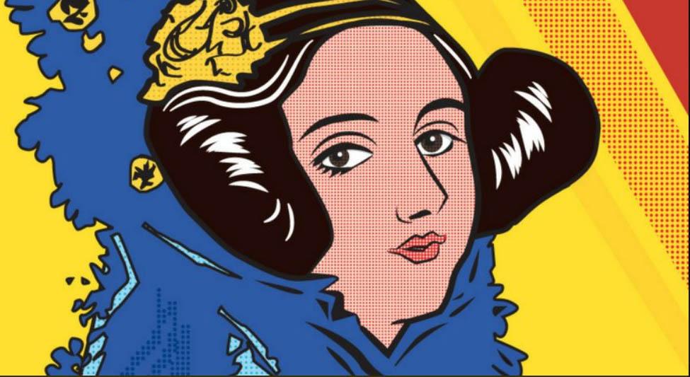 Ada Lovelace: le Girl Power de l'informatique