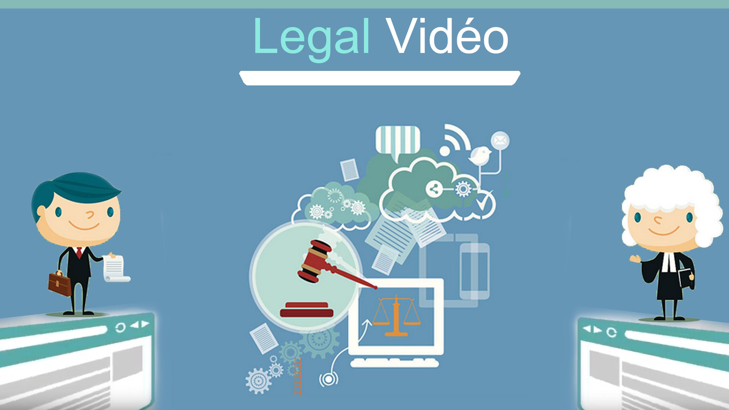 LexWeb s'offre un nouveau format avec les Legal Vidéos sur YouTube