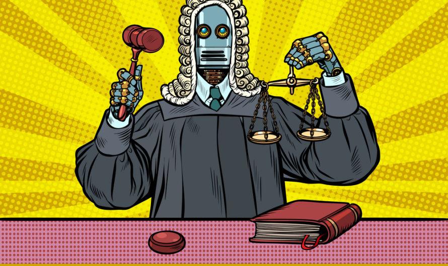 Justice prédictive & DataJust : l'enjeu de l'accès et analyse des décisions de justice
